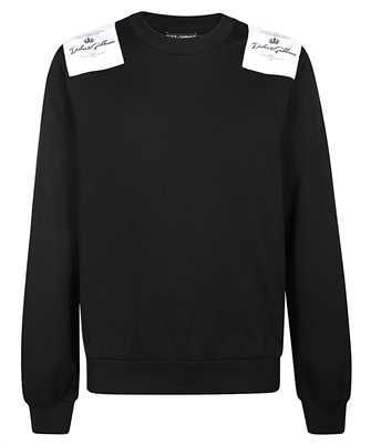 Dolce & Gabbana G9OW6Z G7WTB Sweatshirt