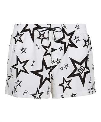 Dolce & Gabbana M4A06T-HSMH0 Swimsuit