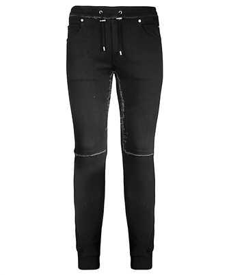 Balmain RH15243D016 Jeans