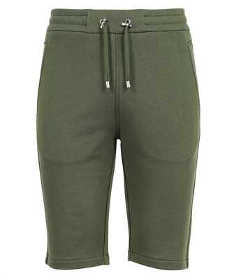 Balmain WH0OA003B152 B PRINT Shorts