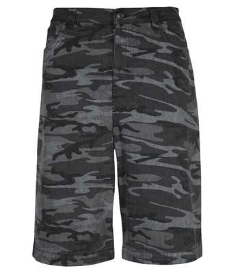Balenciaga 641464 TJW55 SKATER Shorts