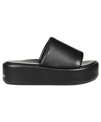 Balenciaga 656960 WA2M3 RISE Slides