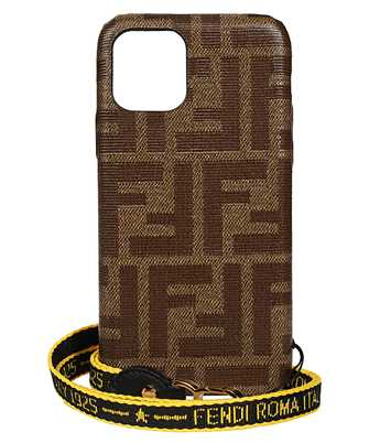 Fendi 7AR856 ACYB iPhone 11 cover