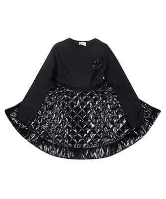 Moncler 85759.05 87275# Mädchen Kleid