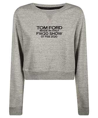 Tom Ford FLJ007 FAX769 CUT AND SEWN Strick