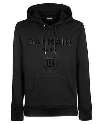 Balmain SH03642I200 Sweatshirt