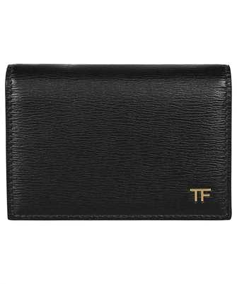 Tom Ford Y0277T LCL053 Card holder