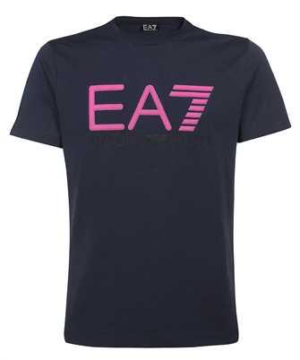 EA7 3KPT78 PJACZ REGULAR-FIT T-shirt