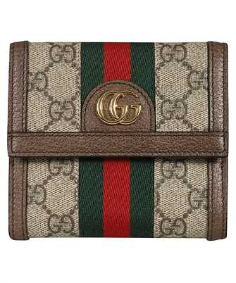 Gucci 523173 96IWG OPHIDIA Wallet