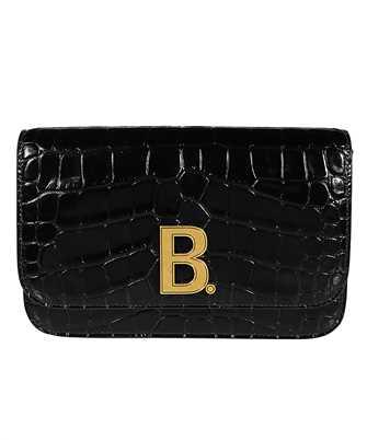 Balenciaga 593615 1LRNM B CHAIN Wallet