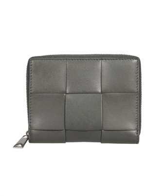 Bottega Veneta 649596 VBWD2 MINI Wallet