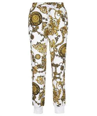 Versace Jeans Couture 71HAA310 FS002 BAROQUE BIJOUX Trousers