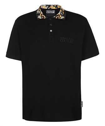 Versace Jeans Couture B3 GZA74T 36571 Polo