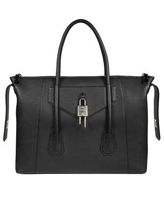 Givenchy BK508PK154 ANTIGONA LOCK SOFT MEDIUM Bag