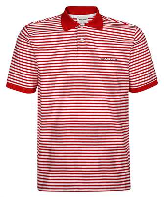 Woolrich CFWOPO0017MR UT2139 STRIPED Polo