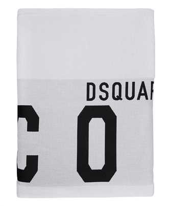 Dsquared2 D7P003480 ISA01 Beach towel