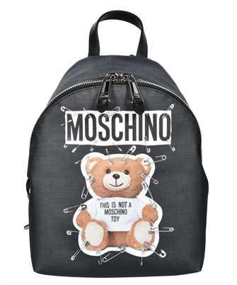 Moschino 7633 8210 Backpack