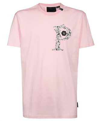 Philippe Plein FAAC MTK5237 PJY002N MONEY T-shirt