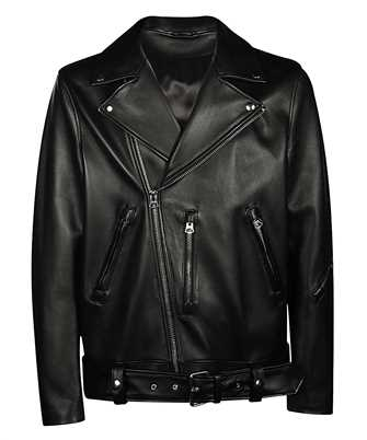 Acne NATE CLEAN BIKER Jacket