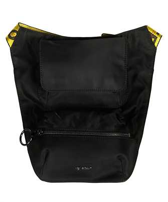 Off-White OMNA075E19E48002 BODY Bag