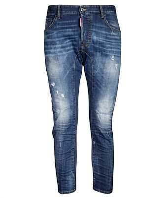 Dsquared2 S74LB0591  S30342 SKATER Jeans