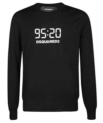 Dsquared2 S78HA0030 S16242 Knit