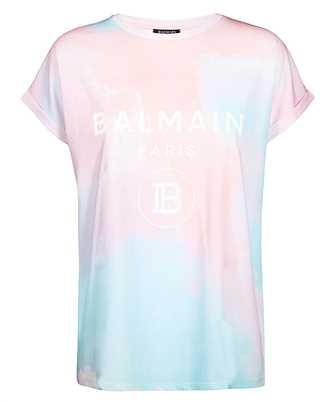 Balmain SF01632I312 T-shirt