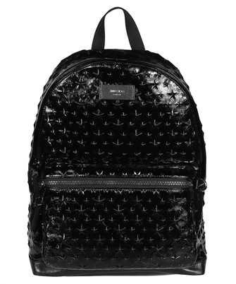 Jimmy Choo WILMER FVA Backpack
