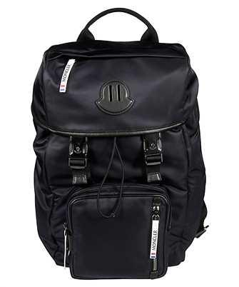 Moncler 00645.00 02S1E Backpack