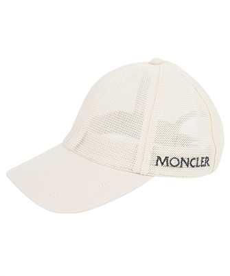 Moncler 3B720.10 04863 Mädchen Kappe