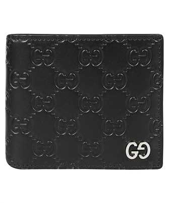 Gucci 473922 CWC1N SIGNATURE Wallet