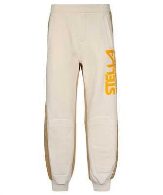 Stella McCartney 603658 SOW79 LOGO Trousers