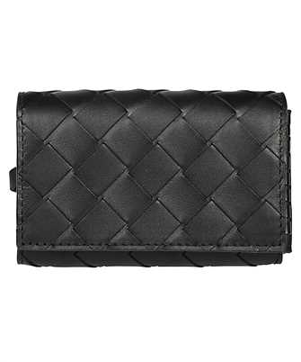 Bottega Veneta 607480 VCPQ6 Key holder