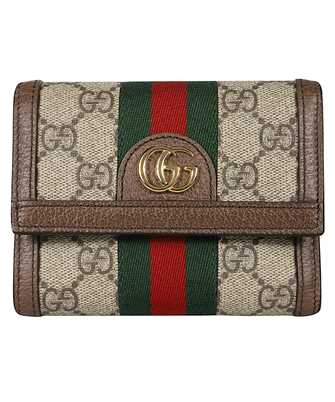 Gucci 625703 96IWG OPHIDIA Wallet