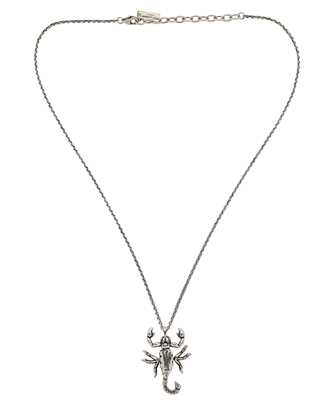 Saint Laurent 653353 Y1500 SCORPION Necklace