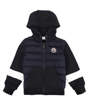 Moncler 8G510.20 809D2# Boy's hoodie