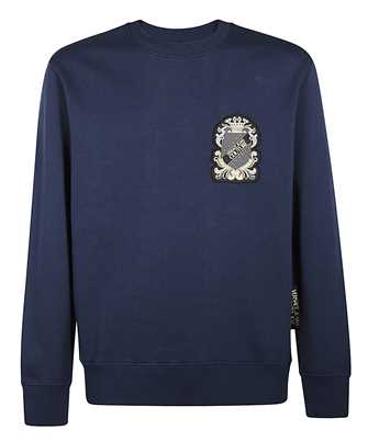 Versace Jeans Couture B7GZB7TW 30216 PATCH SHIELD Sweatshirt