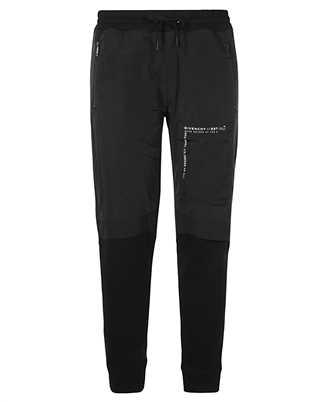 Givenchy BM50RX305B BI-MATERIAL JOGGER Trousers