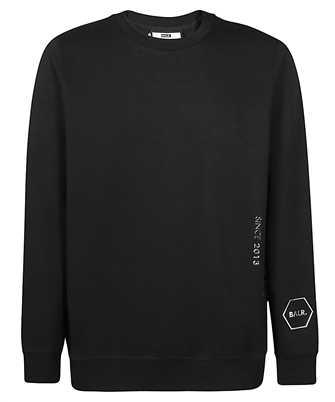 Balr. CC BALR. straight crew neck Sweatshirt