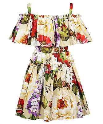 Dolce & Gabbana F63X7T HS5GA Dress