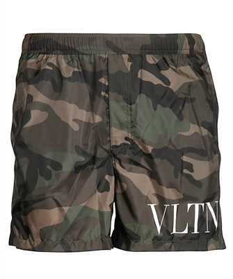 Valentino RV3UH028FVH Swimsuit