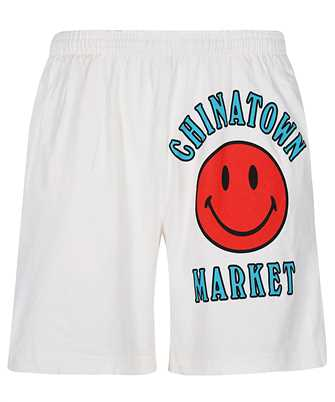Chinatown Market 1950072 SMILEY MULTI Shorts