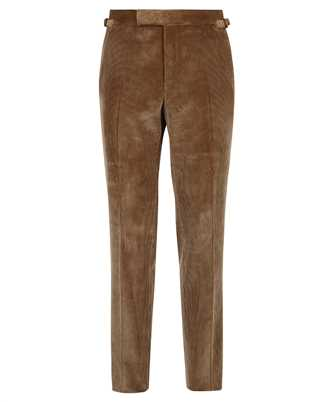 Tom Ford 2VER25 61004C JAPANESE CORDUROY Trousers