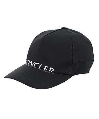 Moncler 3B729.00 539AX BASEBALL Kappe