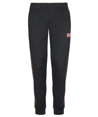 EA7 3KPP91 PJ05Z JERSEY Trousers