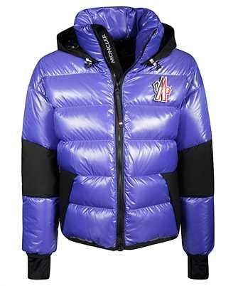 Moncler Grenoble 41894.80 539MW GOLLINGER Jacket