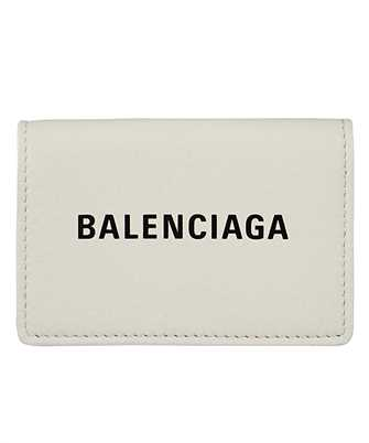 Balenciaga 505055 DLQHN Wallet