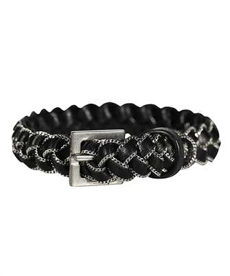 Saint Laurent 607888 DSF7E BRAIDED Armband
