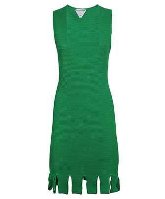 Bottega Veneta 656578 V0S90 KNITTED Dress