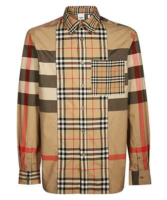 Burberry 8023787 TISDALE Shirt